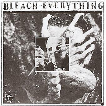 Bleach Everything - Free Inside [Vinyl] USA import