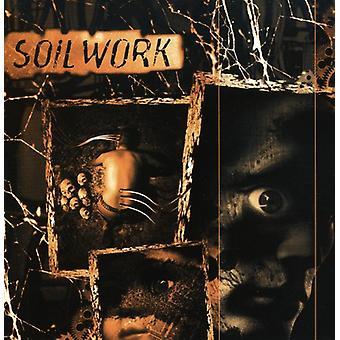 Soilwork - Predator's Portrait [CD] USA import