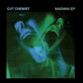 Cut Chemist - Madman [Vinyl] USA import