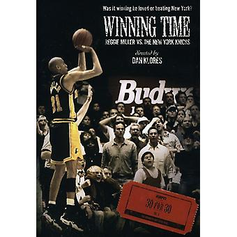 Winning Time [DVD] USA import