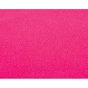 23x29,5cm Chocante Rosa A4 Folha de Feltro Acrílico para Artesanato