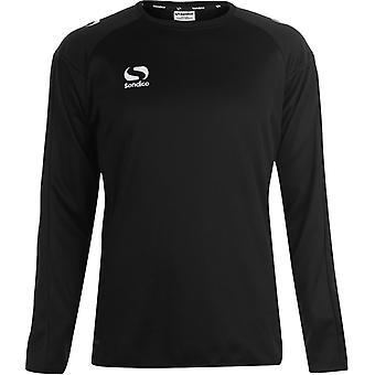 Sondico Strike Crew Sweater Mens