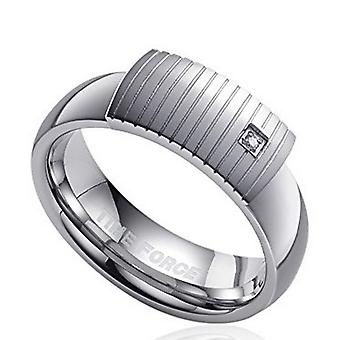 Ladies' Ring Time Force TS5046S16 (21,0 mm)