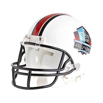 Riddell VSR4 Mini Football Helmet - NFL PRO Hall of Fame