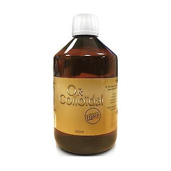 Colloidal gold 500 ml