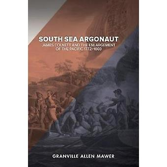 South Sea Argonaut by Mawer & Granville Allen