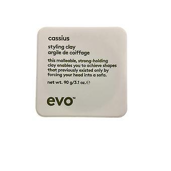 evo Cassius Styling Clay 3.1 OZ