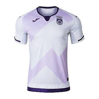 2020-2021 UFA Home Shirt