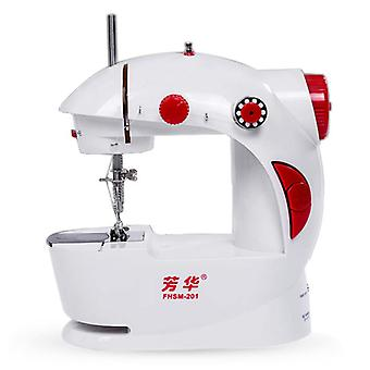 Fhsm-201 Mini Multifunction Electric Sewing Machine