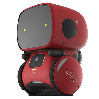 Intelligent Interactive Early Education Rc Robot Toy