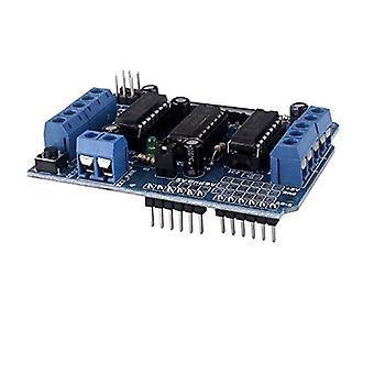 Module de commande moteur L293d