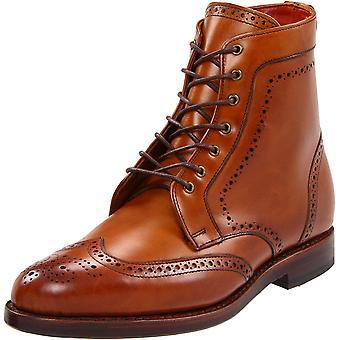 Allen Edmonds menns Dalton Almond toe ankel mote støvler