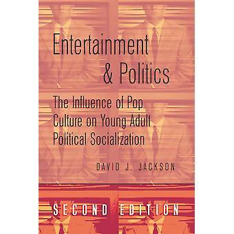 Entertainment en politiek
