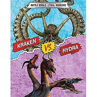Kraken vs. Hydra (Battle Royale: Lethal Warriors)