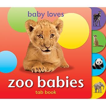 طفل يحب كتب تاب حديقة الحيوان أطفال من تصميم أنجيلا هيويت