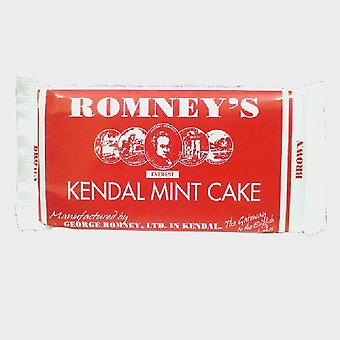 New Romney's Kendal Mint Cake 125g Natural