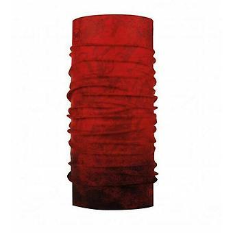 Buff Original Hat Neck Tubular Scarf Warmer - RED