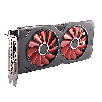 Xfx Rx 570 4g 4gb Xfx Video Card 256bit Gddr5 4GB Placă grafică