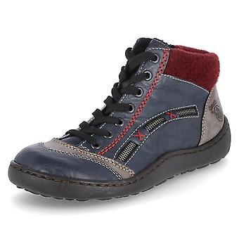 Rieker 4444314 universal winter women shoes