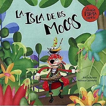 La isla de los mocos