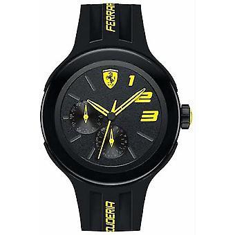 Scuderia ferrari horloge fxx 830224