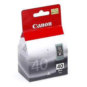 Original Tintenpatrone Canon PG-40 Schwarz