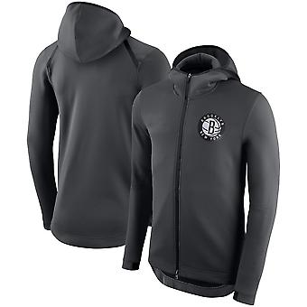 Boston Celtics Showtime Tonal Therma Flex Suorituskyky Full-Zip Huppari 3YT058