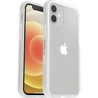 Otterbox Reagera Tillbaka täcka Apple Transparent