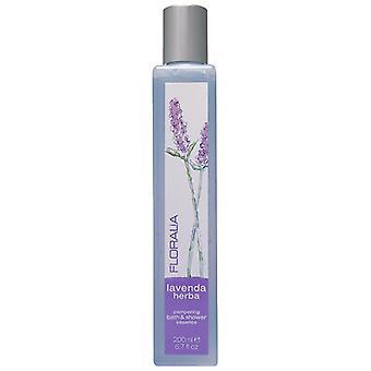 Mayfair Floralia Lavenda Herba Bath & Shower Essence 200ml