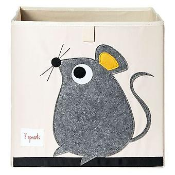 3 Sprouts Cube - Mouse (Home & Garden , Decor , Home Fragrances , Air Fresheners)