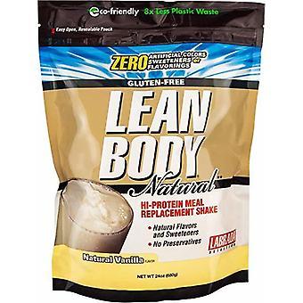 Labrada Lean Body Natural 680 gr