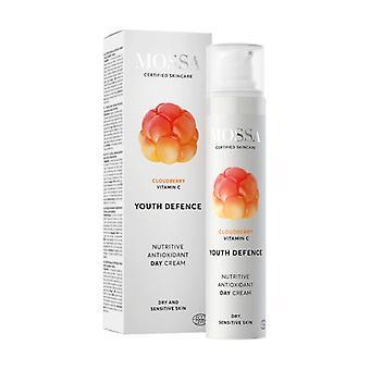 Antioxidant nourishing day cream 50 ml of cream