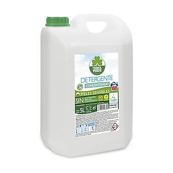 Eco Sensitive Skin Detergent 5 L