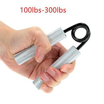 100-300lbs Heavy Hand Fitness Grips Carpal Strengthen Expander