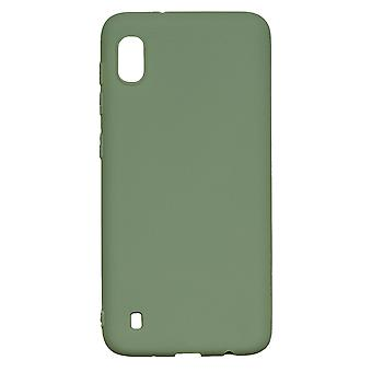 Ultra-Slim Case compatible with Samsung Galaxy A10 | In Green