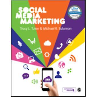 Marketing de Mídia Social por Tracy L. TutenMichael R. Solomon