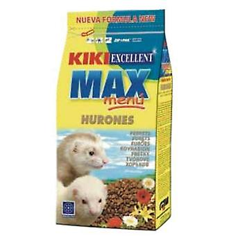 Kiki Kiki Max Menu Ferrets (Small pets , Dry Food and Mixtures)