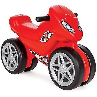 Pilsan Slider, motorcykel Slider mini Moto 06809 med dubbla hjul från 2 år