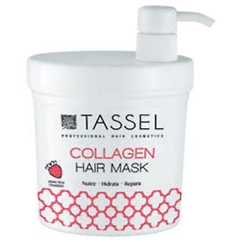 Eurostil Masque à pampilles à la fraise 1000 ml