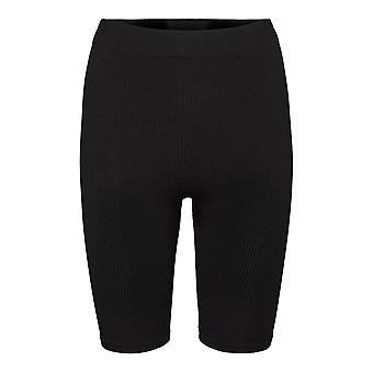 Vero Moda Womens Eve Shorts Bottoms Fitted Activewear