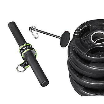 Wrist Exerciser And Wrist Roller Forearm Shock Wave Strength Trainer And Exercise Tool
