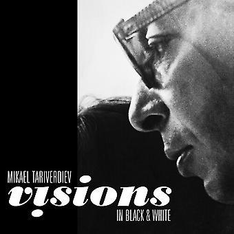 Tariverdiev,Mikael - Visions In Black & White [Vinyl] USA import