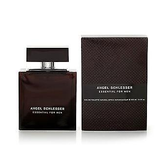 Angel Schlesser Essential for Men -Eau de Toilette Spray 100 ml