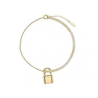 PDPAOLA - Bracelet - Ladies - ENGRAVE ME - BOND GOLD U - PU01-046-U