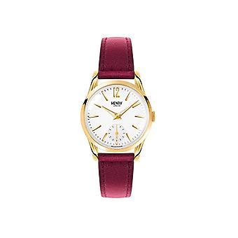 Henry London Multi-dial Quartz Wristwatch HL30-US-0060