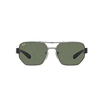 Ray-Ban 0RB3672 Lunettes, 004/71, 60 Unisex-Adulte