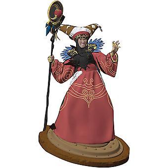 Power Rangers Rita Repulsa 1:8 Schaal Pvc Standbeeld USA import