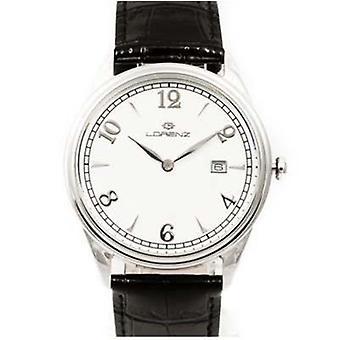 Lorenz watch 026981aa-m