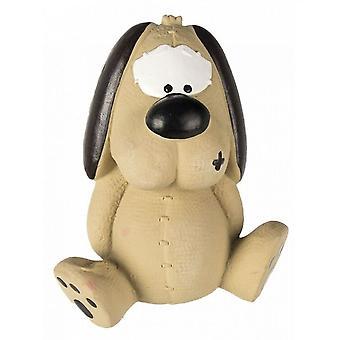Fofos Lateksi koira vinku lelu