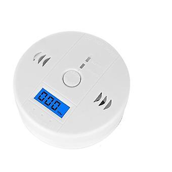 Co Gas Sensor Carbon Monoxide Poisoning Alarm Detector
